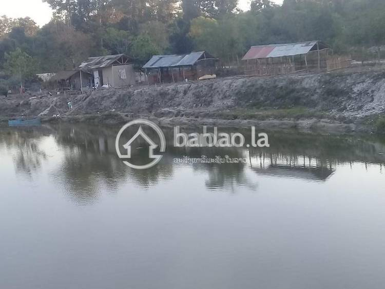 residential Land/Development for sale in ບ້ານ ໂພໄຊ ID 3340 1