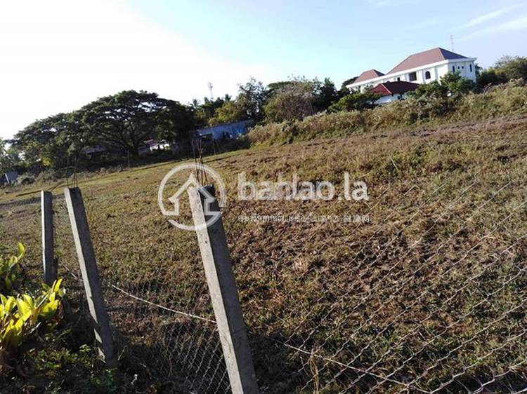 residential Land/Development for sale in ບ້ານ ທ່າເດືອ ID 3344 1
