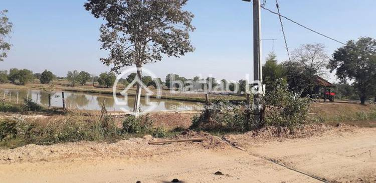 residential Land/Development for sale in ບ້ານ ດົງໂພນແຮ່ ID 3348 1