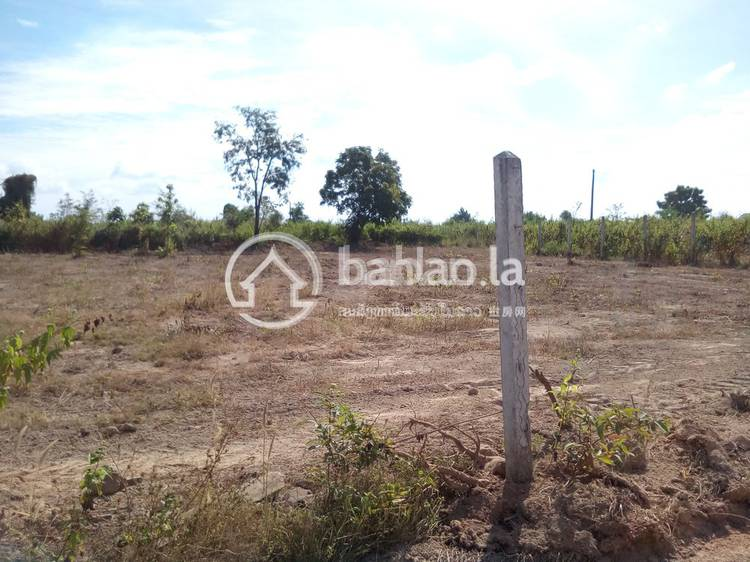 residential Land/Development for sale in ໂຊກໃຫຍ່ ID 3358 1