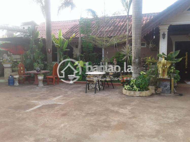 residential House for rent in ຄຳສະຫວາດ ID 3396 1
