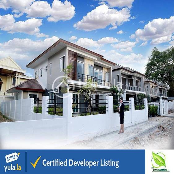 residential Villa for sale in ບ້ານ ທົ່ງປົ່ງ ID 3402 1