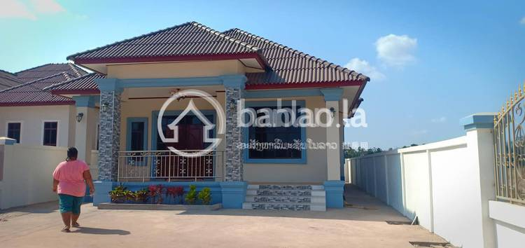 residential House for sale in ນາໄຫ ID 3443 1