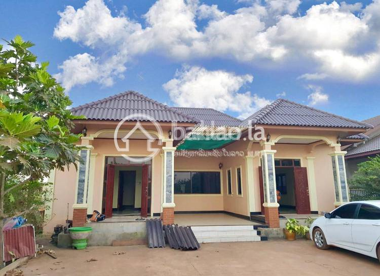residential House for sale in ດອນໜູນ​ ID 3456 1