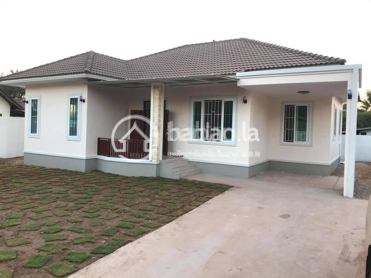 residential House for sale in ບ້ານ ໂຊກຄຳ ID 3480 1