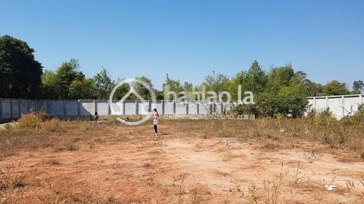 residential Land/Development for sale in ຂາມງອຍ ID 3501 1