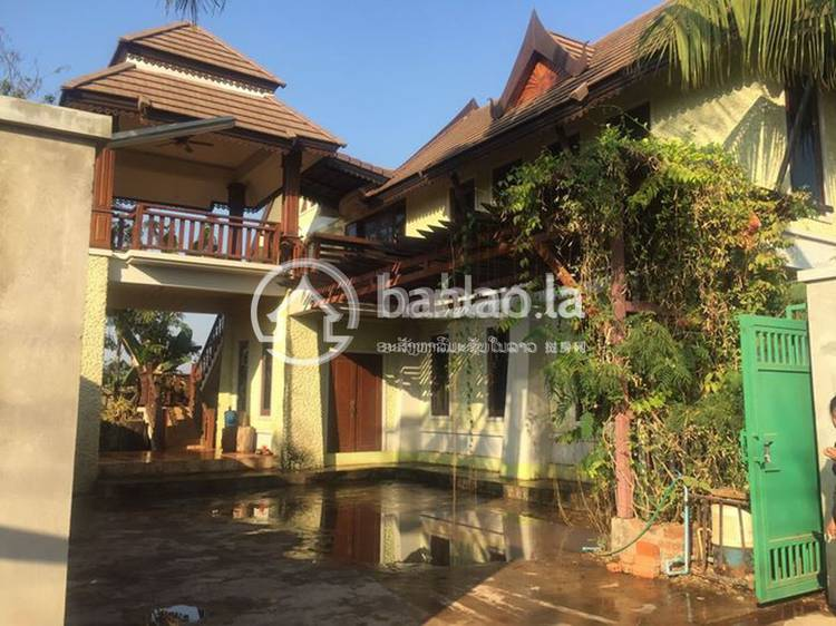residential House for sale in ບ້ານ ໂນນຫວາຍ ID 3508 1