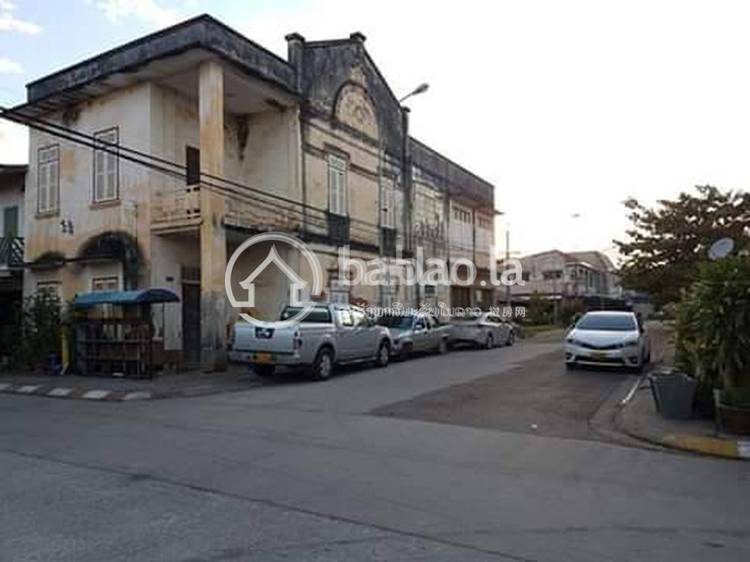 residential House for sale in ໄກສອນ ID 3513 1