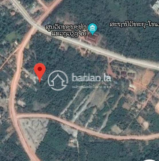commercial Land/Development for sale in ໂນນສະຫວ່າງ ID 3535 1