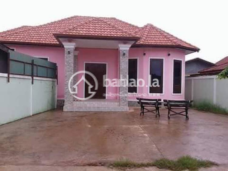 residential House for sale in ໂນນສະຫວ່າງ ID 3548 1