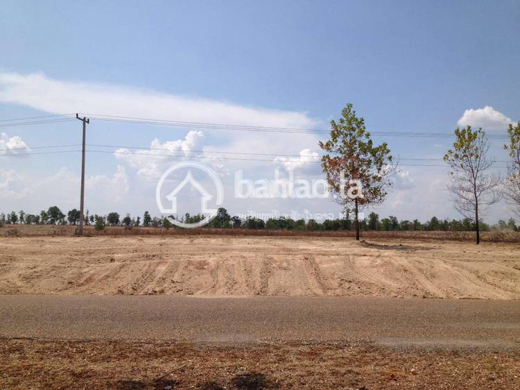 residential Land/Development for sale in ນາຊາຍ ID 3645 1