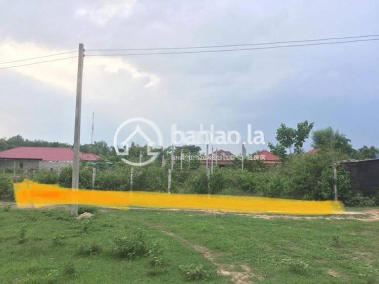 residential Land/Development for sale in ວຽງຄຳ ID 4611 1