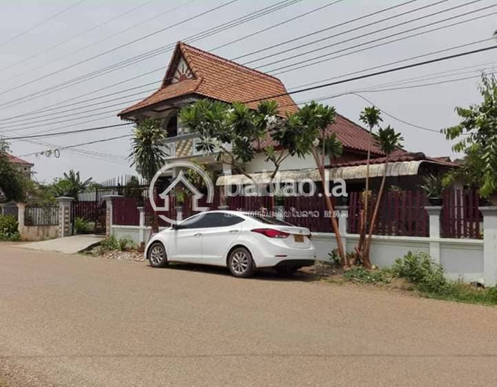 residential Villa for sale in ໂຊກນ້ອຍ ID 4612 1