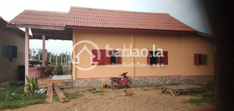 residential House for sale in ໂພນຄໍ້ ID 4625 1