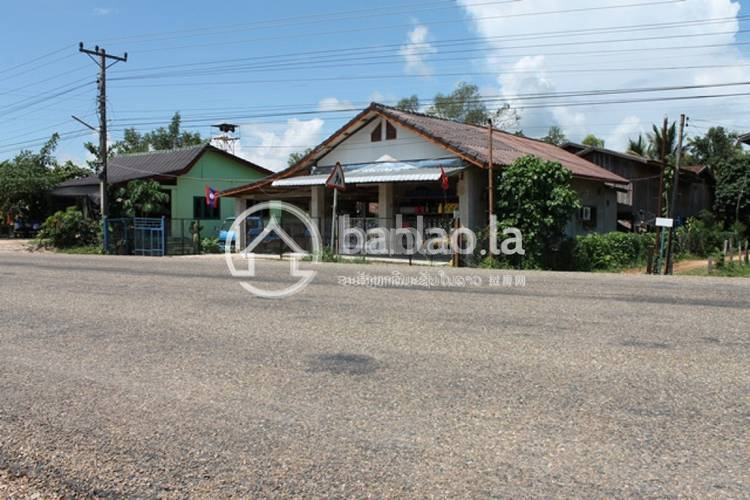 residential House for sale in ບ້ານ ໂພນມ່ວງ ID 4695 1