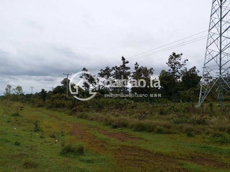 commercial Land/Development for sale in ບ້ານ ໂພນ ID 4706 1