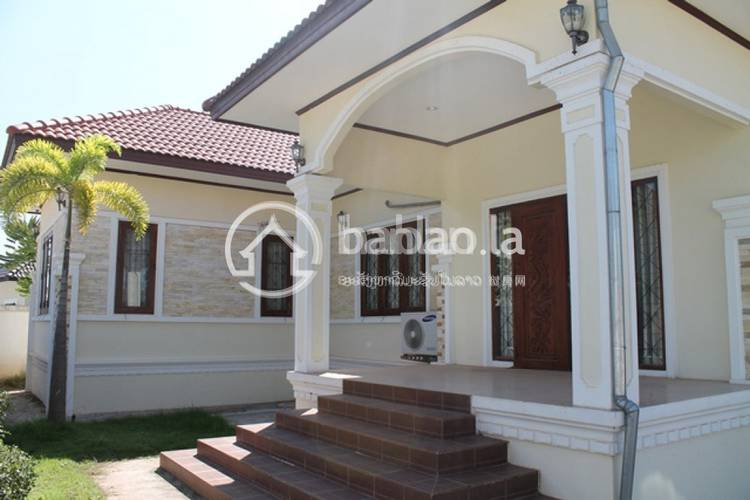 residential House for sale in ບ້ານ ສີບຸນເຮືອງ ID 4707 1