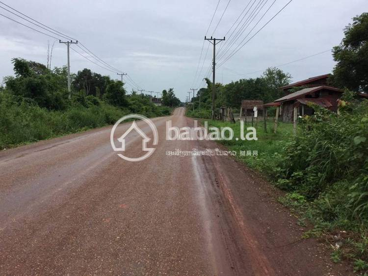 residential Land/Development for sale in ບ້ານ ໂນນແຕ້ ID 4783 1