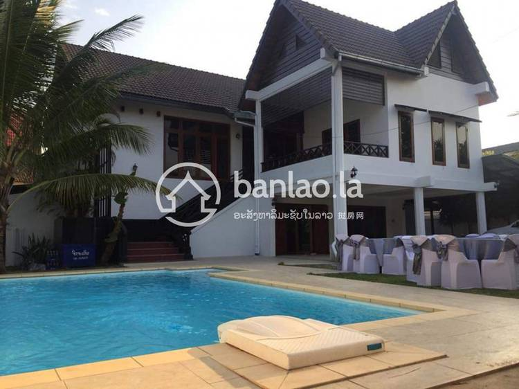 residential Villa for rent in ສວນມອນ ID 6069 1
