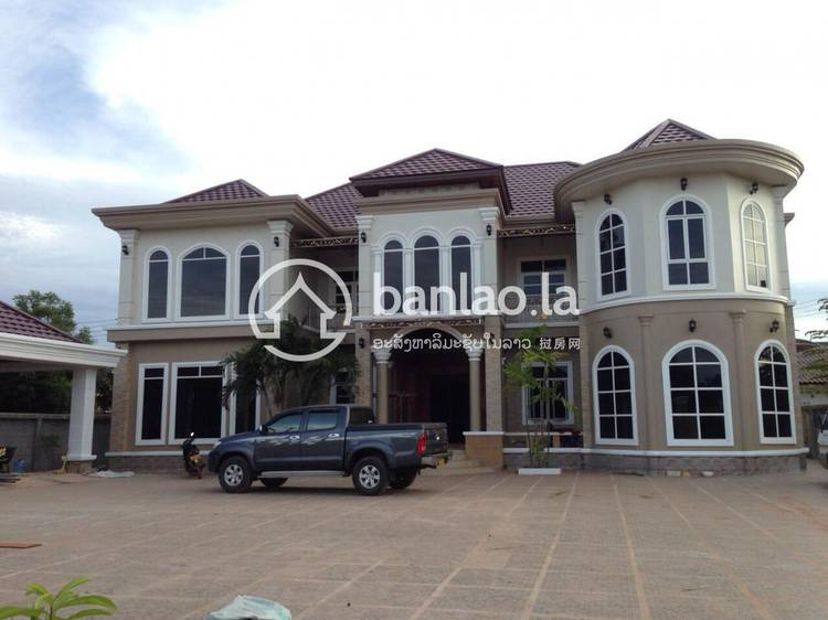 residential Villa for sale in ດົງໂດກ ID 6073 1
