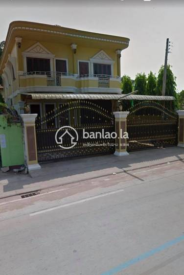 residential Villa for sale in ໂພນຕ້ອງ ID 6076 1