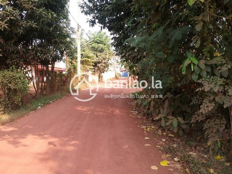residential Land/Development for sale in ດອນໜູນ ID 6123 1