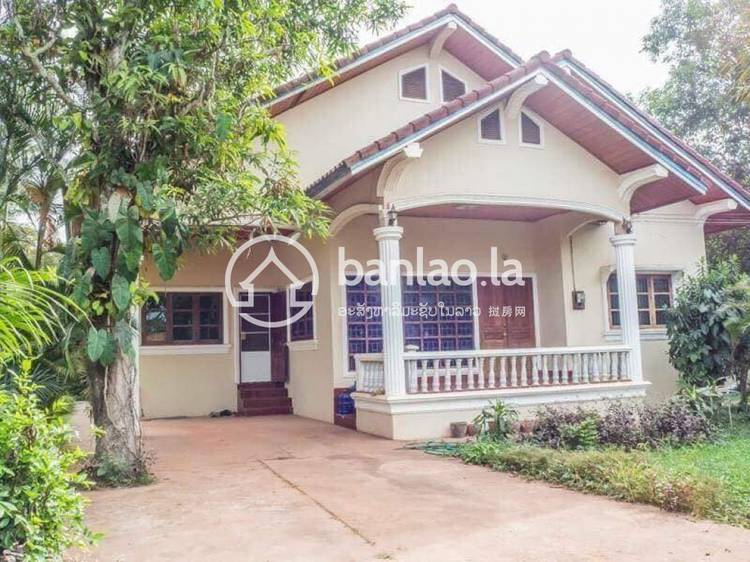 residential House for sale in ຄໍາຮຸ່ງ ID 6188 1