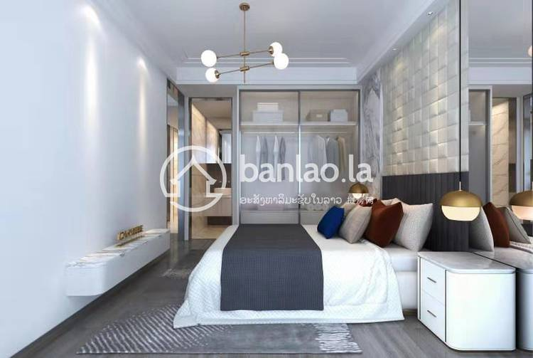residential Apartment for sale & rent in Sisattanak ID 6103 1