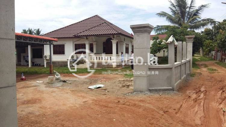 residential House for sale in ບ້ານ ຊຳເຄ້ ID 2650 1