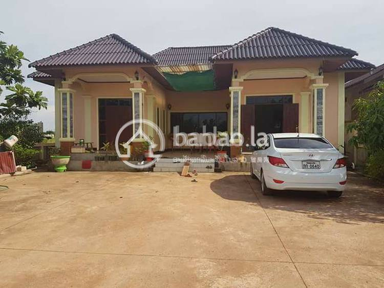 residential House for sale in ດອນໜູນ ID 3053 1