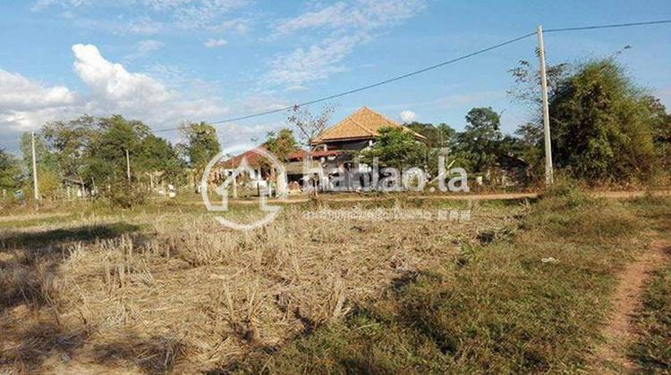 residential Land/Development for sale in ນາຄວາຍ ID 3062 1