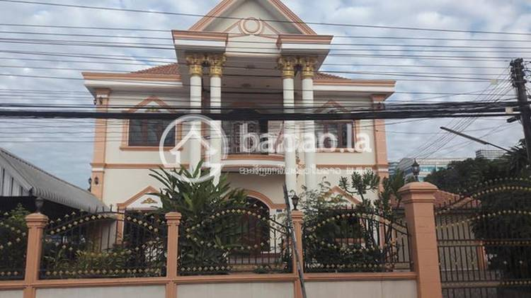 residential House for sale in ໂພນທັນ ID 3274 1