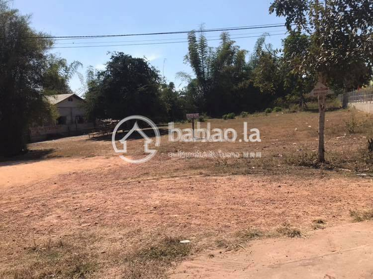 residential Land/Development for sale in ບ້ານຈໍາປາ ID 3840 1
