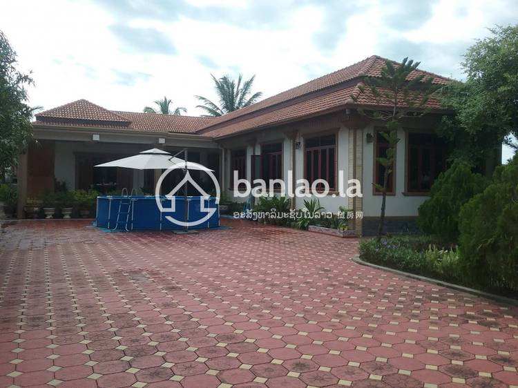residential House for sale in SikhaiTong ID 6195 1