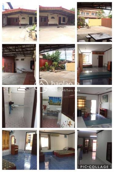 residential Villa for rent in ທາດຫລວງ ID 6213 1